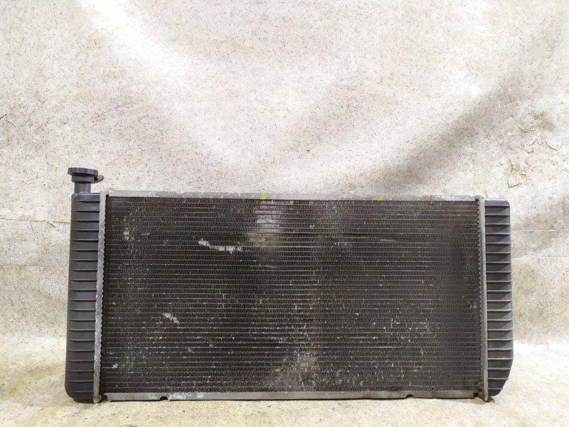 Радиатор основной Chevrolet Suburban