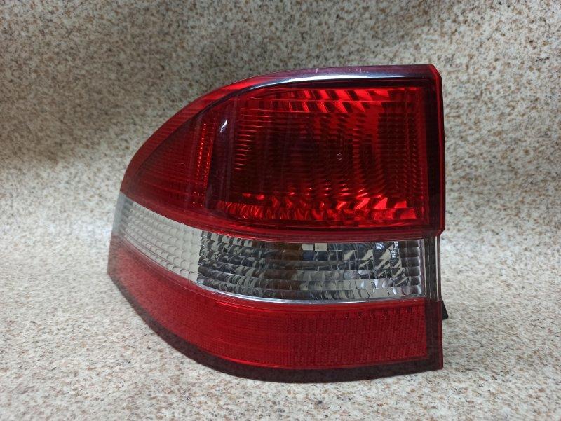 Стоп-сигнал Honda Accord CF6 задний левый