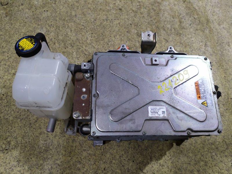 Инвертор Toyota Sai AZK10