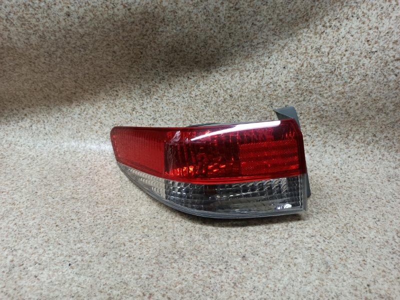 Стоп-сигнал Honda Inspire UC1 задний левый