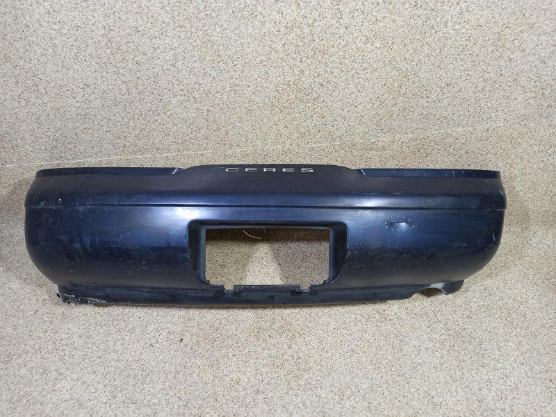 Бампер Toyota Corolla Ceres AE100 задний
