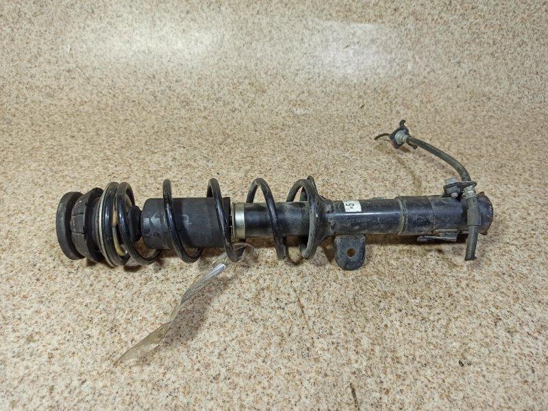 Стойка Suzuki Spacia MK32S передняя правая