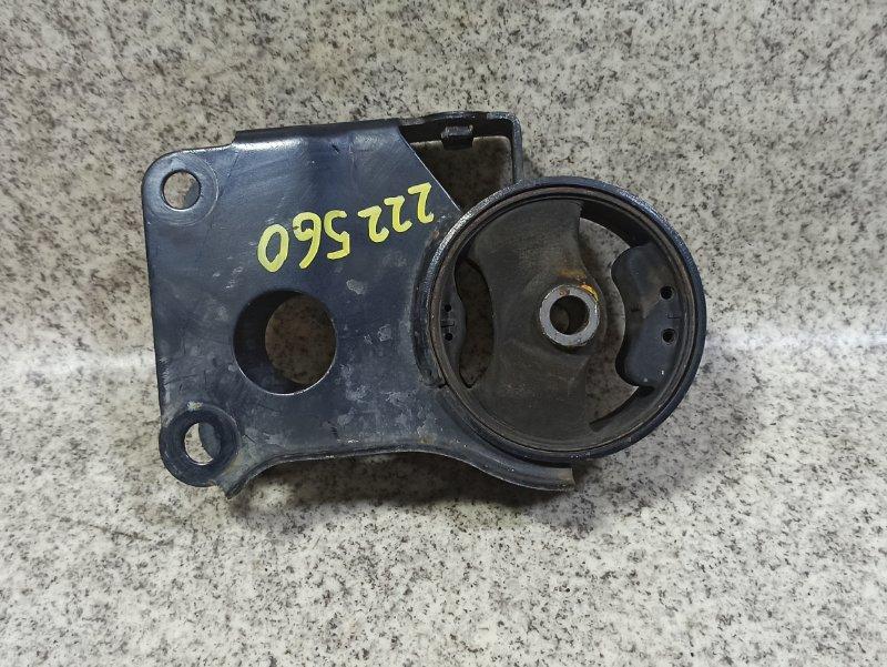 Подушка двигателя Nissan Murano TZ50 QR25DE задняя