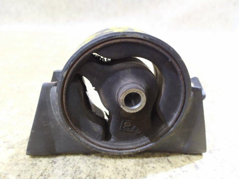 Подушка двигателя Nissan Liberty RM12 QR20DE передняя