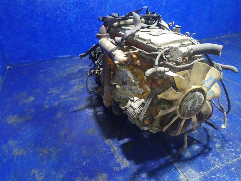Двигатель Hino Dutro XZU346 S05D 2005