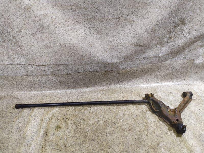 Рычаг Dodge Durango 1B4HS передний правый нижний