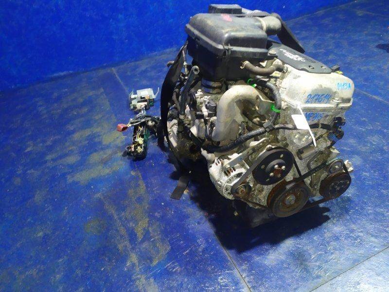Двигатель Chevrolet Mw ME34S M13A 2006
