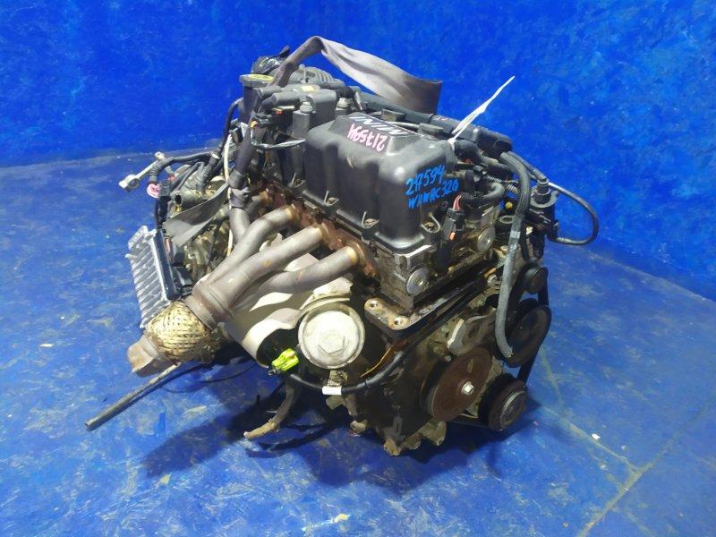 Двигатель Mini Cooper WMWRC320 06246421