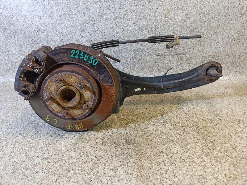 Ступица Mazda Axela BK3P задняя правая