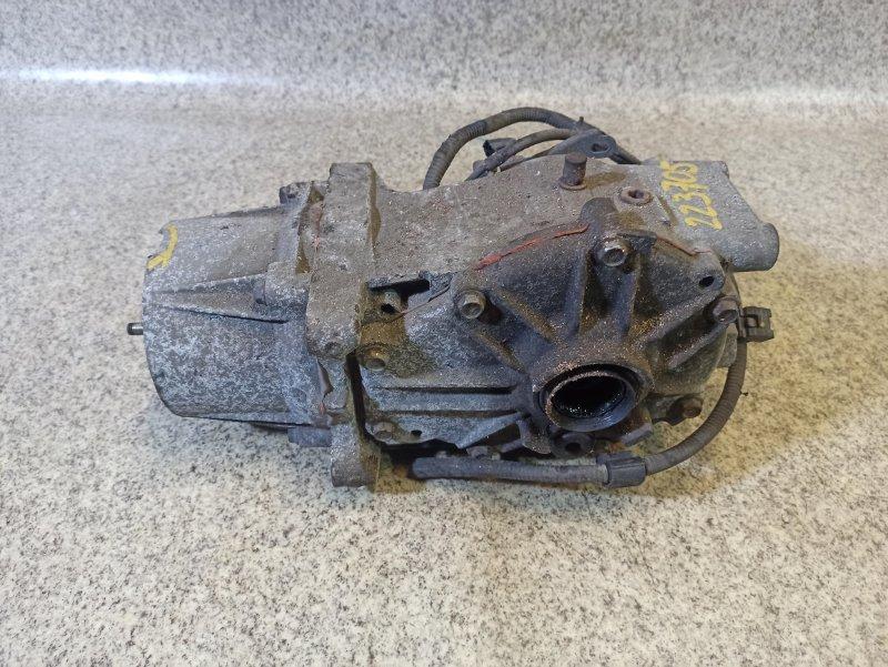 Редуктор Toyota Estima ACR55 2AZ-FE задний