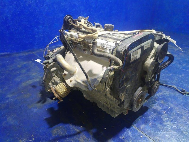 Двигатель Volvo V70 B5254S