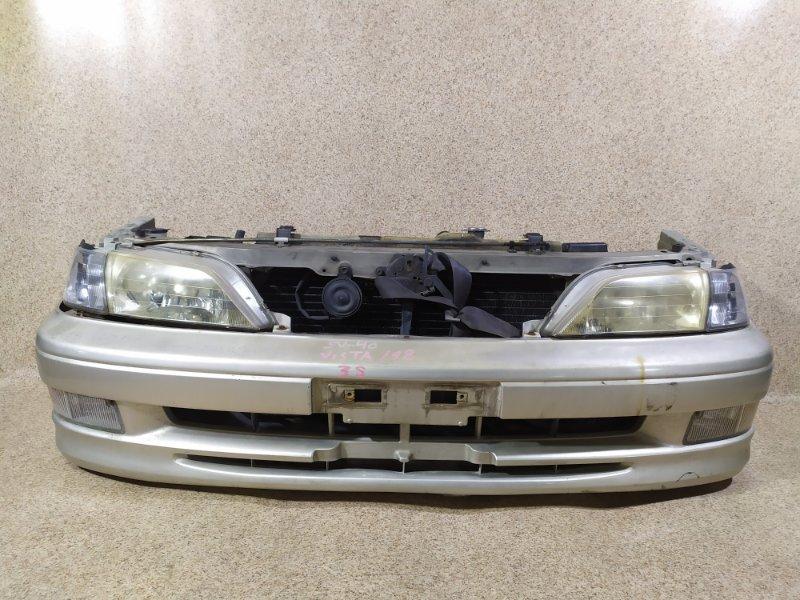 Nose cut Toyota Vista SV40 4S-FE 1998 передний