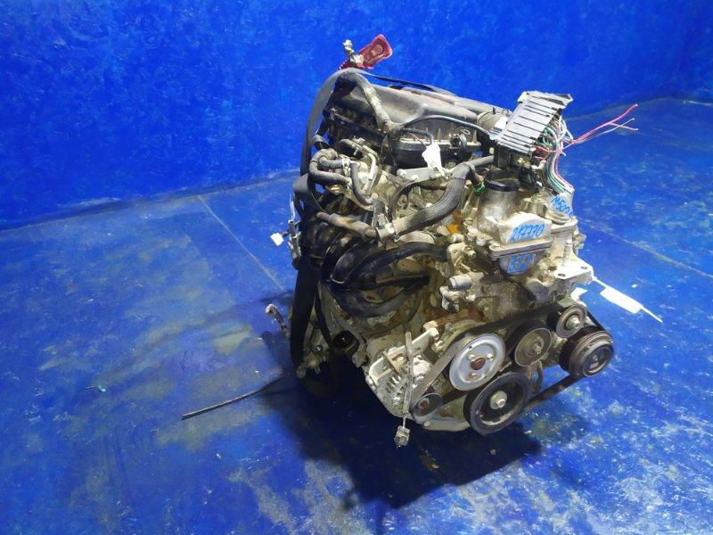 Двигатель Toyota Passo Sette M502E 3SZ-VE 2009