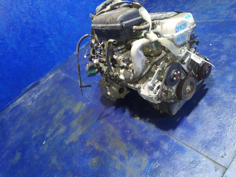 Двигатель Chevrolet Mw ME34S M13A
