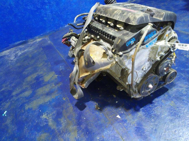Двигатель Smart Forfour 454 135.930 2004