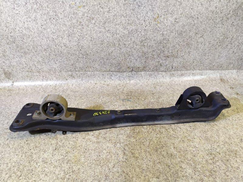 Балка двс продольная Nissan Bluebird Sylphy QG10 передняя