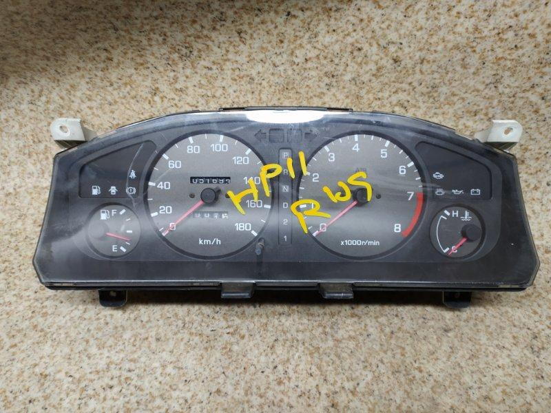 Спидометр Nissan Primera HP11