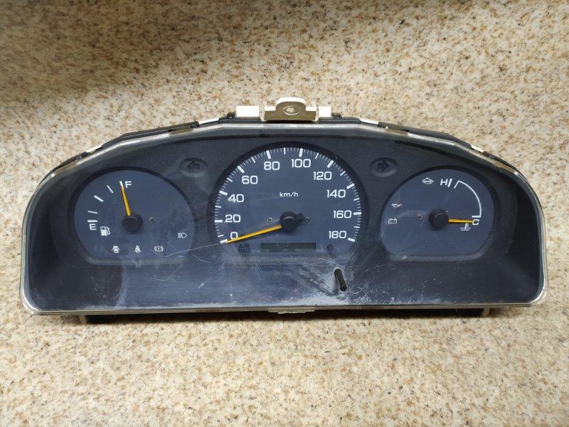 Спидометр Nissan Pulsar FN15 1998