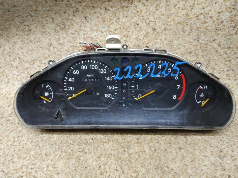 Спидометр Toyota Corolla Levin AE111 4A-FE