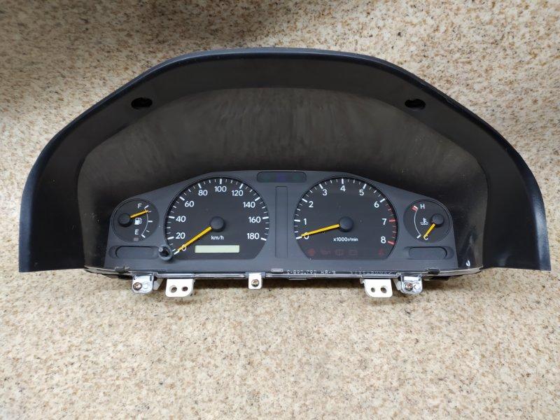 Спидометр Toyota Vista SV40 4S-FE