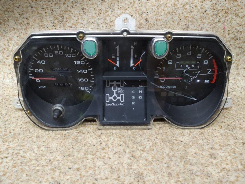 Спидометр Mitsubishi Pajero V25W 6G74