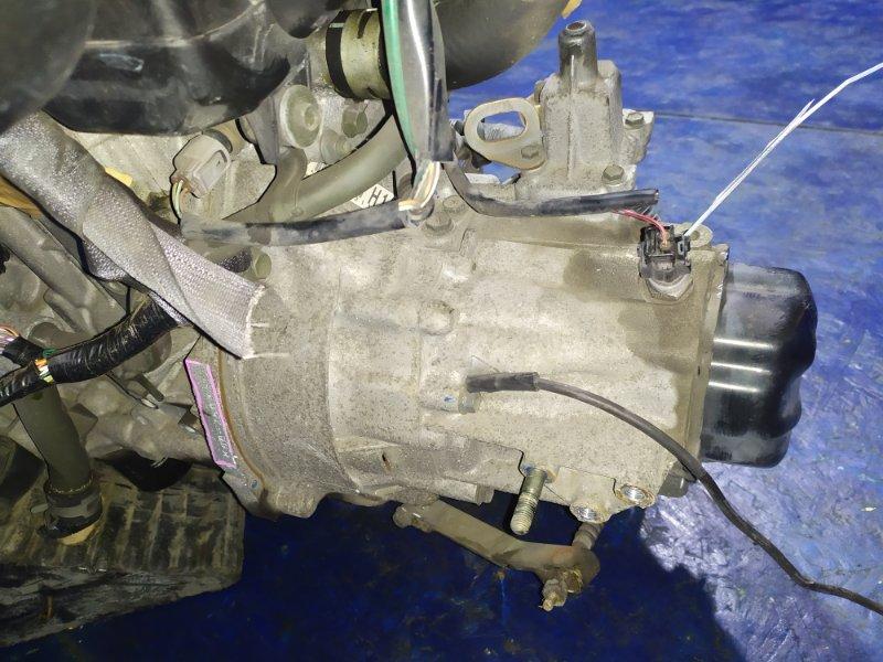 Мкпп Suzuki Kei HN22S K6A 2003