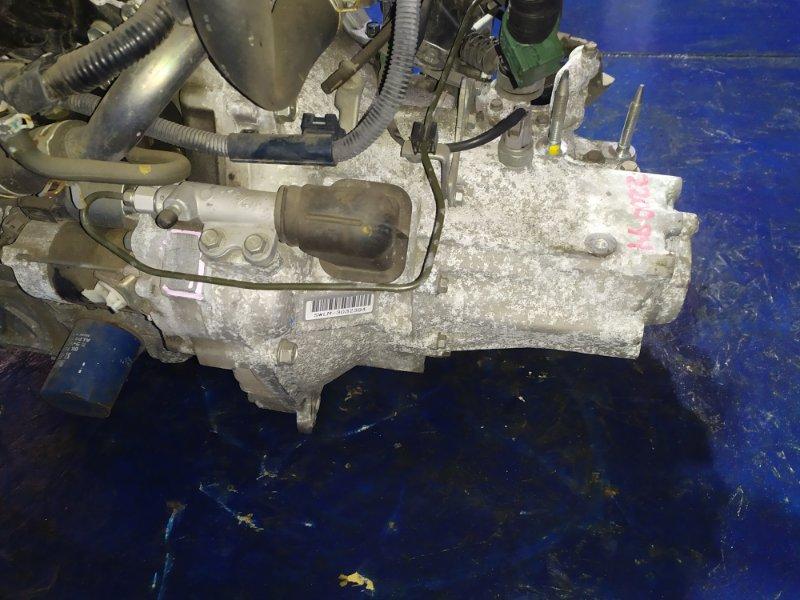 Мкпп Honda Fit GD3 L15A VTEC 2006