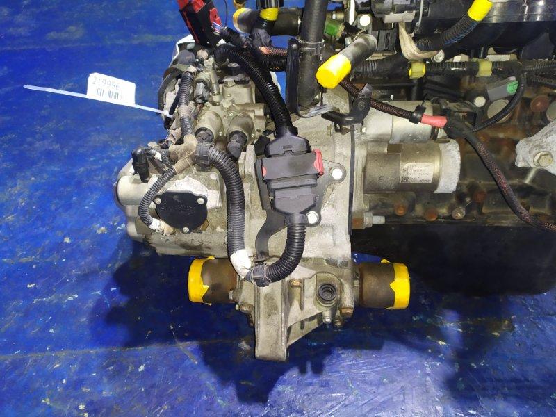 Акпп Fiat Panda 169 188A4.000 2010