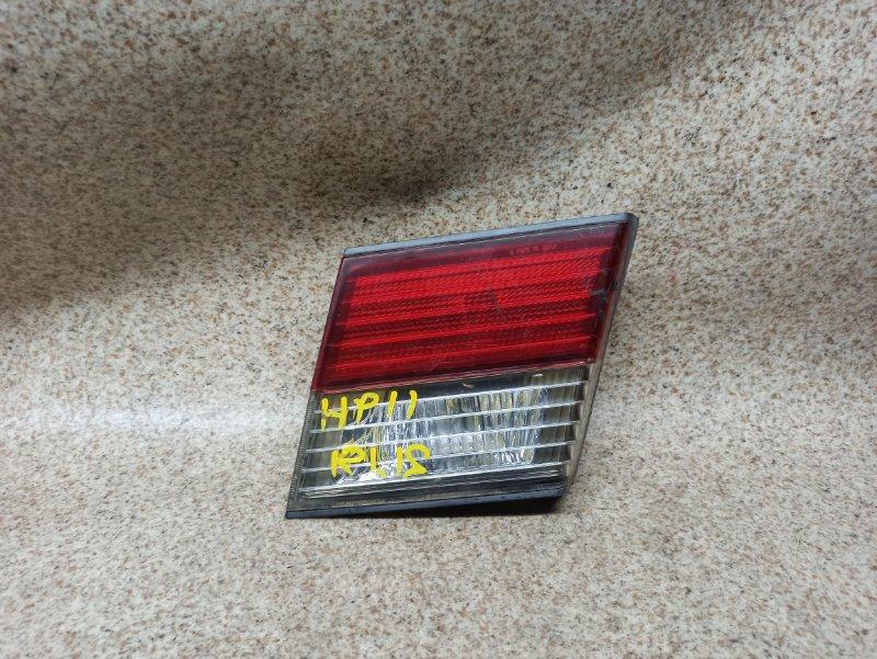 Вставка между стопов Nissan Primera HP11 задняя правая