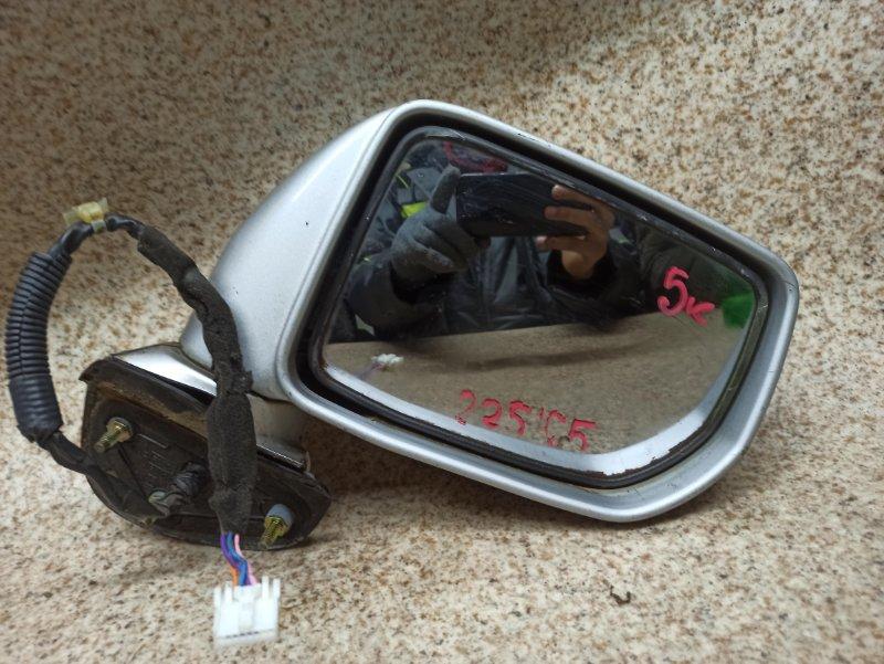 Зеркало Nissan Liberty PM12 2001 переднее правое