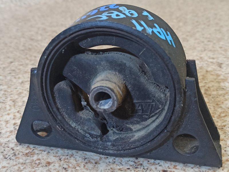 Подушка двигателя Nissan Primera HP11 передняя