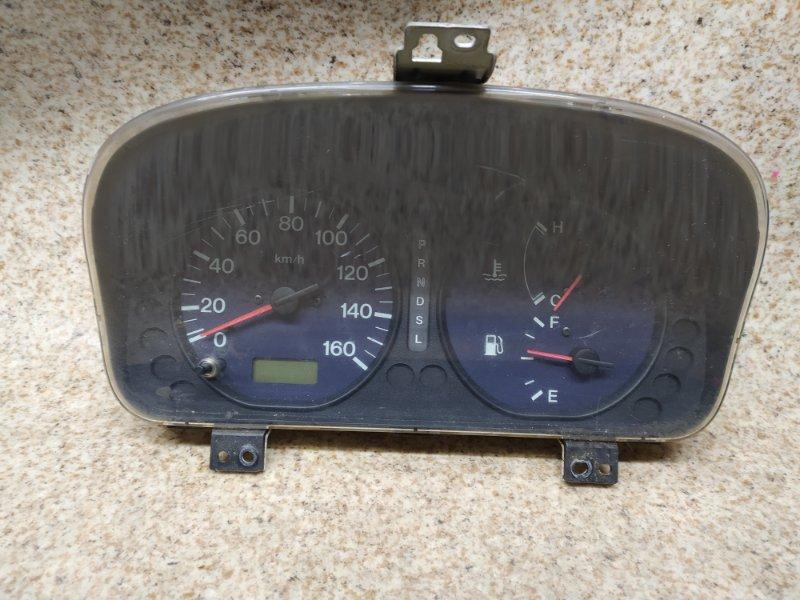 Спидометр Mazda Bongo SKF2T