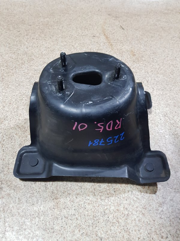 Крепление запаски Honda Cr-V RD5