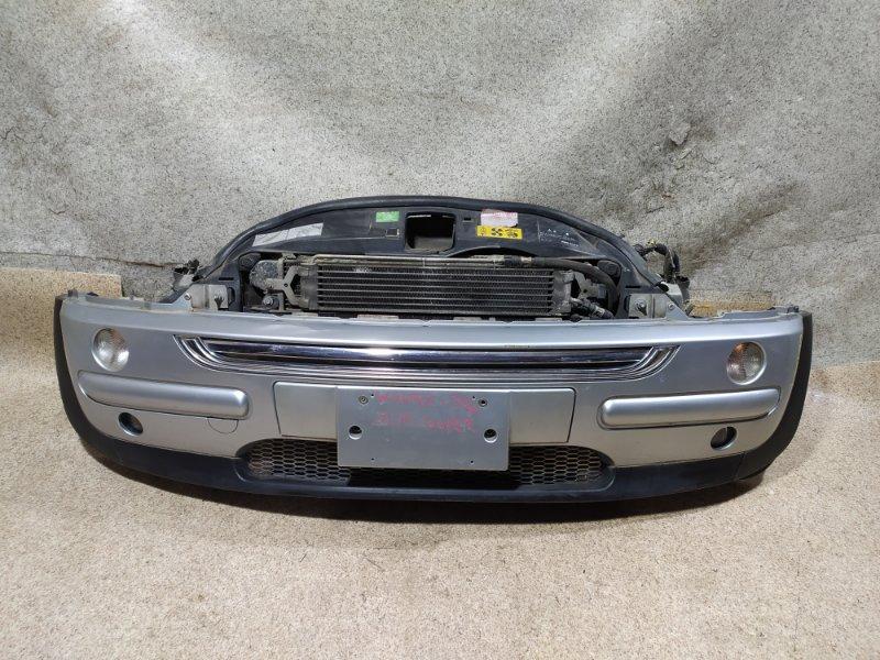 Nose cut Mini Hatch R50 W10B16A
