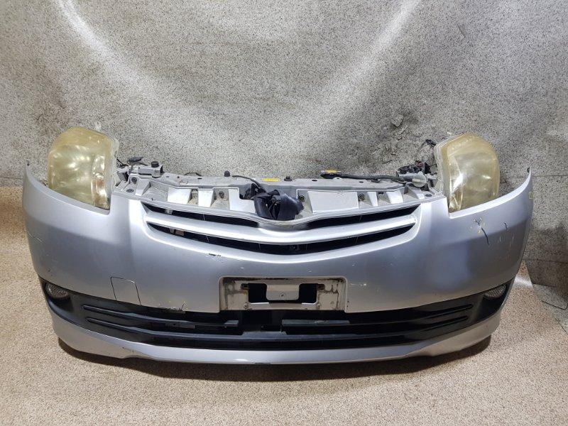 Nose cut Toyota Passo Sette M502E 3SZ-VE 2008 передний
