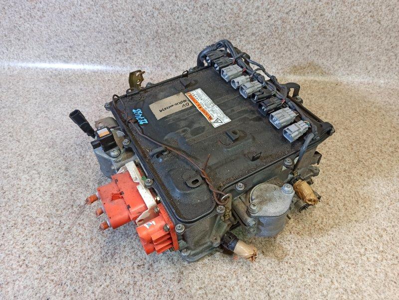 Инвертор Toyota Estima Hybrid AHR10 2AZ-FXE