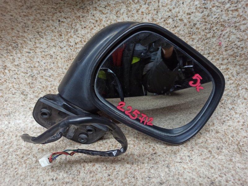 Зеркало Toyota Corolla Spacio AE111 1997 переднее правое