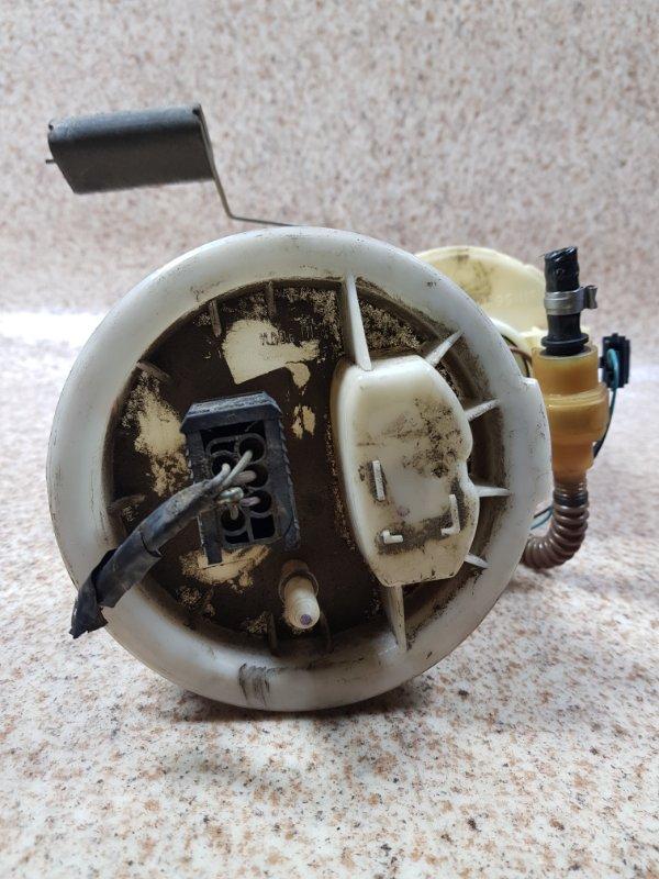 Топливный насос Mini Cooper WMWRC320 W10B16AB