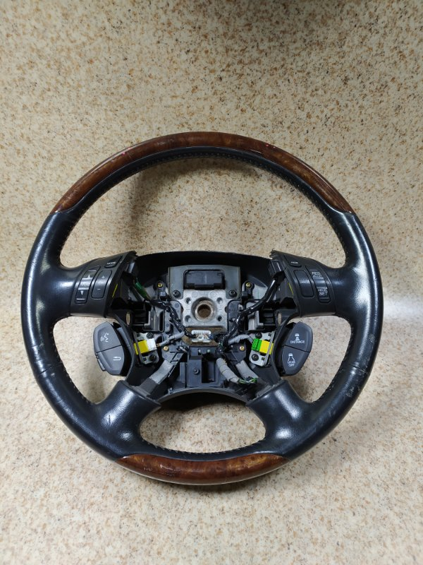Руль Honda Inspire UC1
