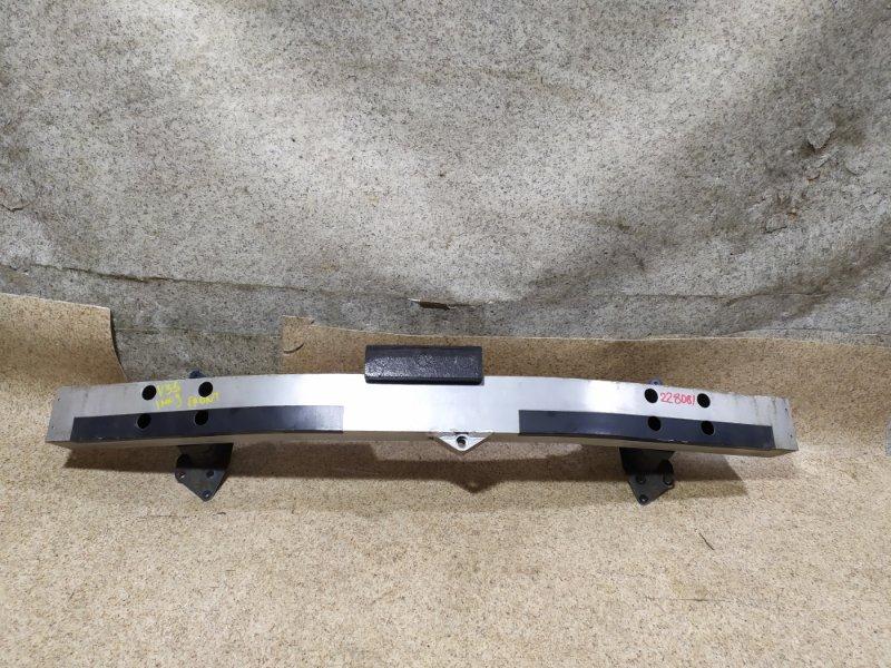 Жесткость бампера Nissan Skyline V35 передний