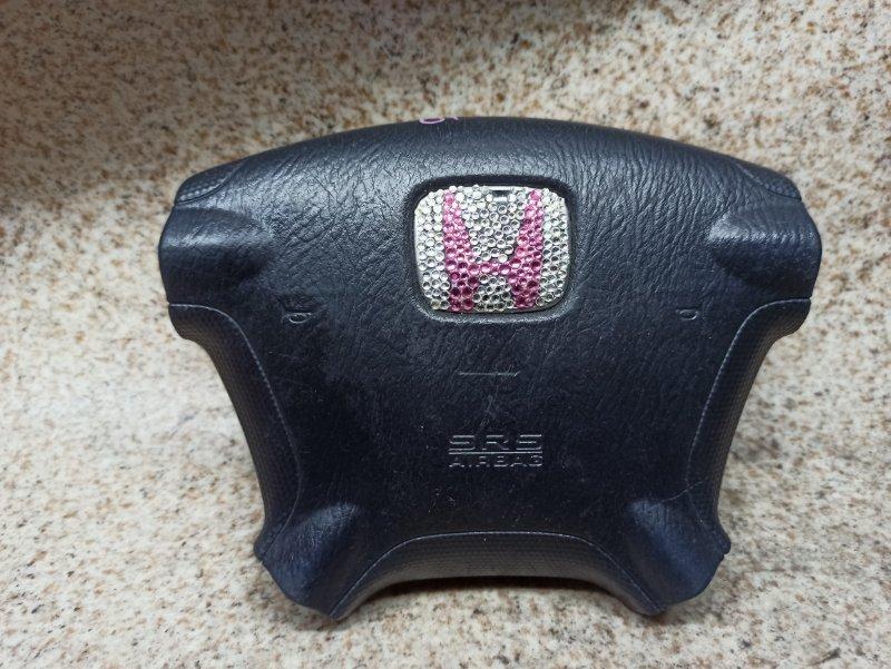 Airbag водителя Honda Cr-V RD5 2001