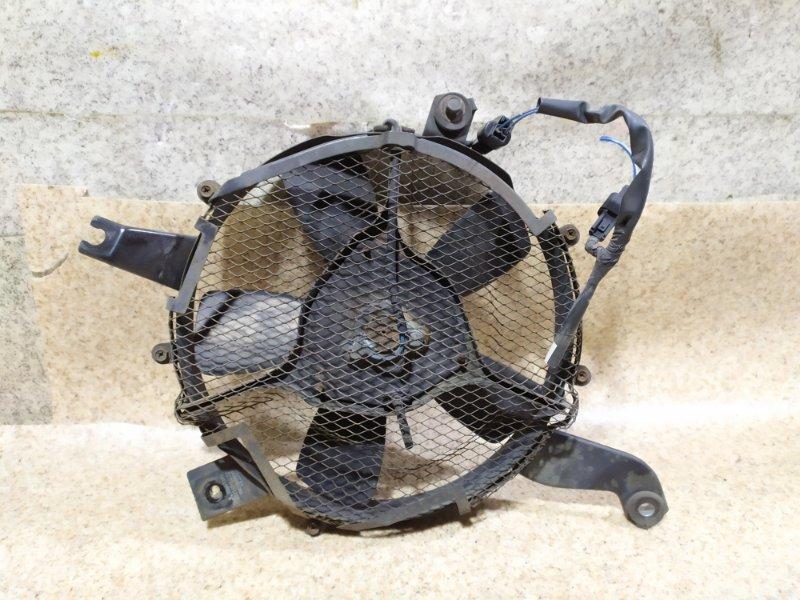 Вентилятор радиатора Mitsubishi Pajero V46