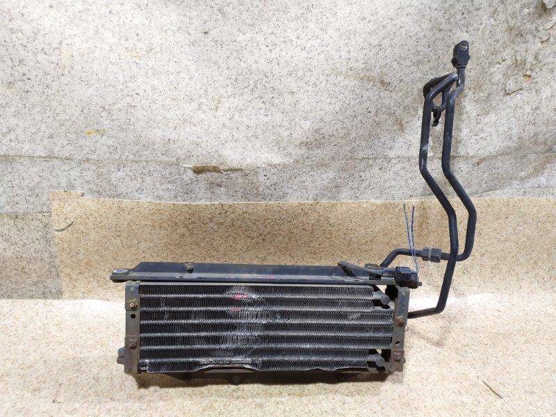Радиатор кондиционера Mitsubishi Pajero V46 4M40