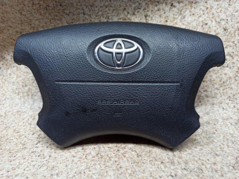 Airbag водителя Toyota Celsior UCF30 2000