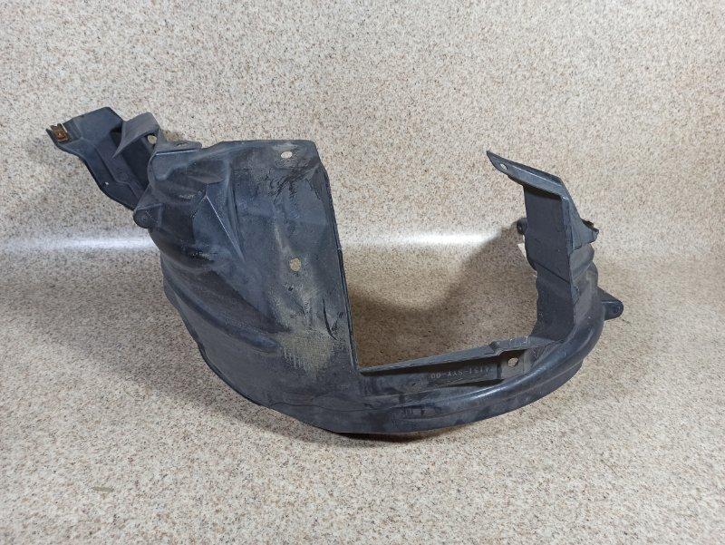 Подкрылок Honda Freed GB3 2008 передний левый