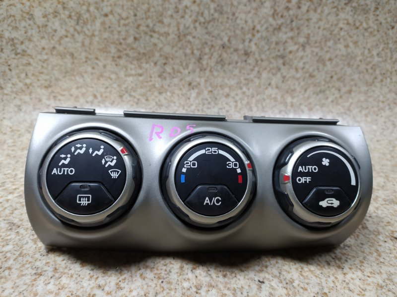 Климат контроль Honda Cr-V RD5