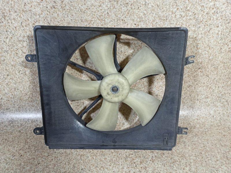 Вентилятор радиатора Honda Odyssey RA1 правый