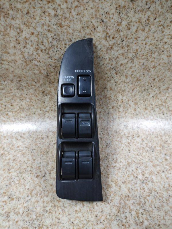 Блок упр. стеклоподьемниками Toyota Mark Ii GX81 передний правый