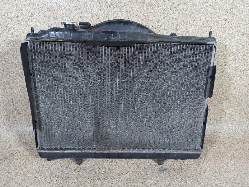 Радиатор основной Nissan Cima FGY33 VH41DE 1996