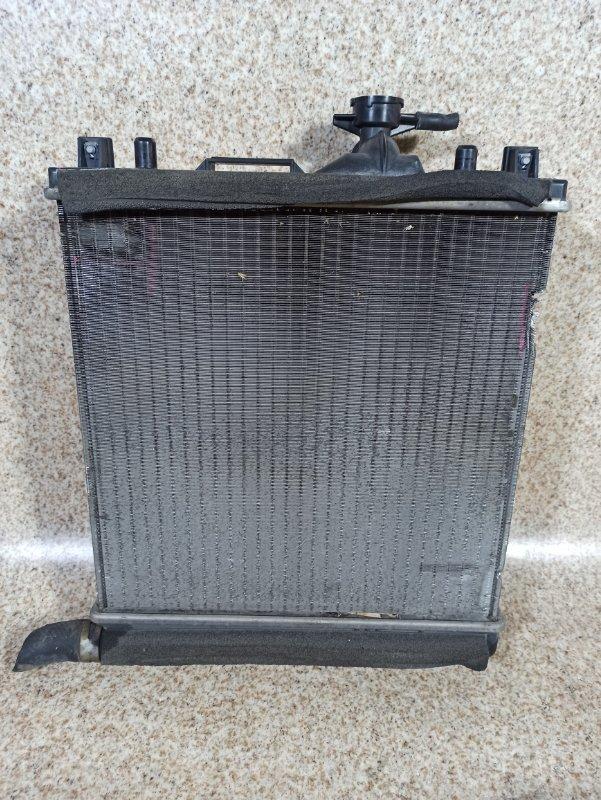 Радиатор основной Suzuki Cervo HG21S K6A 2007
